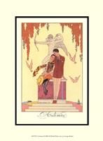 L'Automne Fine-Art Print