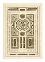 Garden Maze V Fine-Art Print