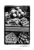 Farmer's Market II Fine-Art Print