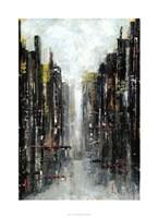 Gotham I Fine-Art Print