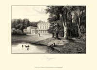 View of Frogmore Fine-Art Print