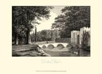 View of Ditton Park Fine-Art Print