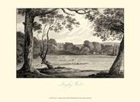 View of Langley Park Fine-Art Print
