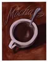 Mocha Fine-Art Print