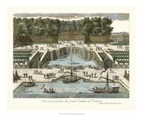 View of France I Fine-Art Print