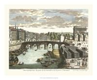 View of France V Fine-Art Print