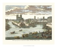 View of France VII Fine-Art Print