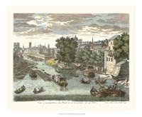 View of France VIII Fine-Art Print