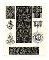 Baroque Details I Fine-Art Print