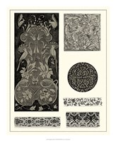 Baroque Details II Fine-Art Print