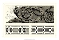Baroque Details IV Fine-Art Print