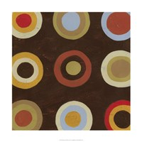 Bullseye II Fine-Art Print