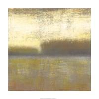 Citron Lake I Fine-Art Print