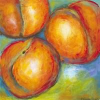 Abstract Fruits II Fine-Art Print