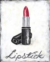 Lipstick Fine-Art Print
