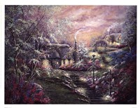 Arbor Inn Fine-Art Print