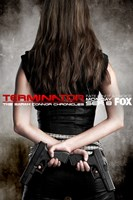 Terminator: The Sarah Connor Chronicles - BL Wall Poster