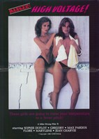 Hot Babes, c.1978 Wall Poster