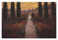 Tuscan Portal Fine-Art Print