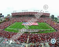 Raymond James Stadium 2008 Fine-Art Print