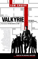 Valkyrie, c.2008 - style C Wall Poster
