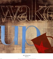 Wake Up Fine-Art Print