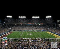 Raymond James Stadium - Super Bowl XLIII - #1 Fine-Art Print