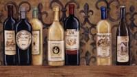 Wines of the World Fine-Art Print