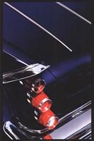 Classics De Soto Tail Light 1959 Fine-Art Print