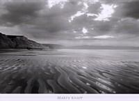 Tidal Patterns, Drakes Beach Fine-Art Print