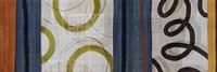 Twists & Turns 2 Fine-Art Print