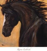 Strider II, Detail Fine-Art Print