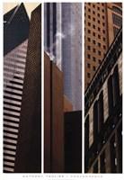 Convergence I, II, III Fine-Art Print