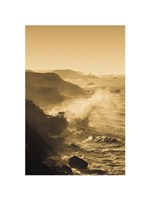 Ocean Spray Fine-Art Print