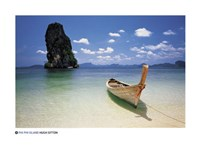 Phi Phi Island Fine-Art Print