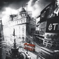 Piccadilly Fine-Art Print
