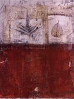 Roja De Cereza Fine-Art Print