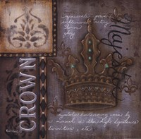 Crown Fine-Art Print