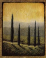 Morning Path II Fine-Art Print