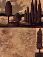 Tranquil Repose II Fine-Art Print
