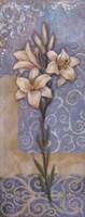 Lilies I Fine-Art Print