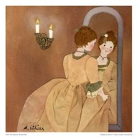 Clemence Fine-Art Print