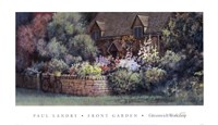 Front Garden Fine-Art Print