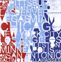 United II Fine-Art Print