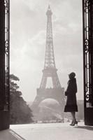 Paris 1928 Fine-Art Print
