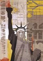 Liberty Fine-Art Print