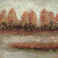 Tamarac Shores II Fine-Art Print