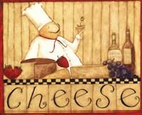 Cheese Fine-Art Print