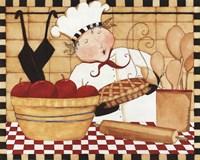 Apple Pie Fine-Art Print