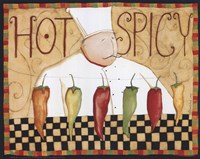 Hot & Spicey Fine-Art Print